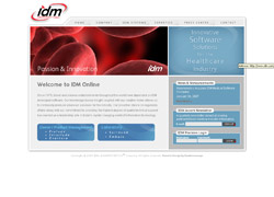 IDM - Information Data Management