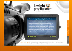 www.lowlightproductions.com